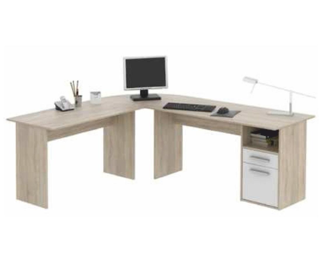 Maurus MA-11 sarok íróasztal