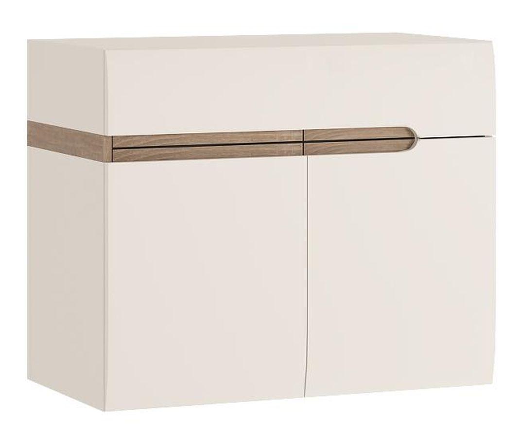 Lynatet-150 szekrény mosdóval