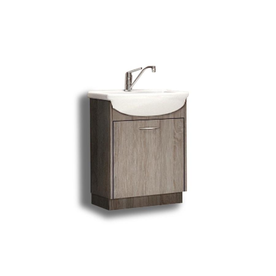 Olivia TR-13 fürdőszoba mosdószekrény