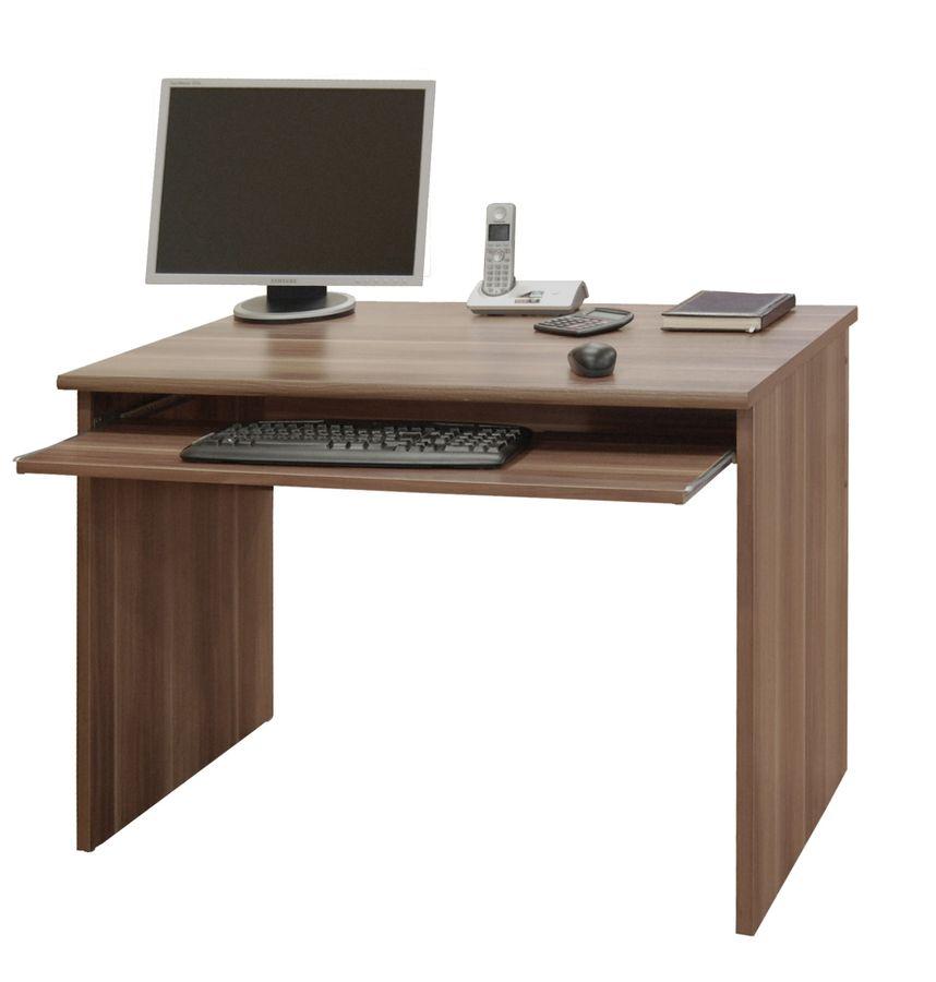 Johan-2S PC asztal